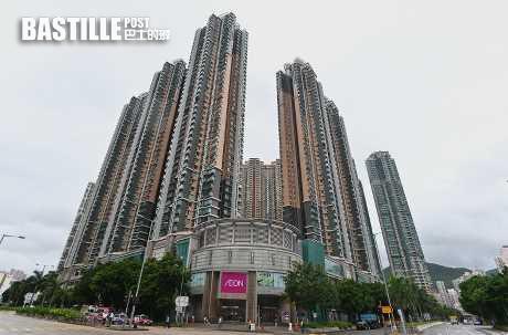 碧海藍天高層兩房 沽950萬