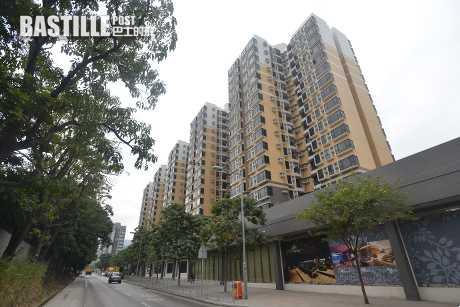 豫豐花園中層3房1.35萬獲内地生承租