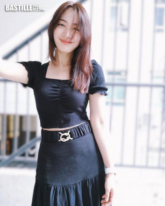 朱千雪露纖腰反擊懷孕傳聞 蔣家旻代問:係咪生完啦?