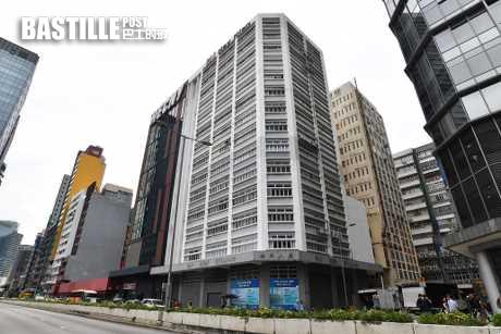 興勝創建6. 28億沽觀塘商廈