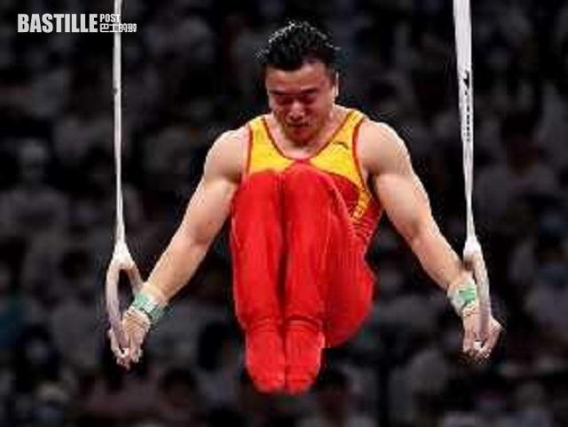 【東京奧運】8月2日中國焦點賽程