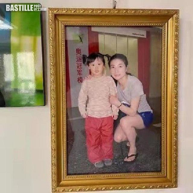 【Kelly Online】張家齊5歲時曾與郭晶晶合照