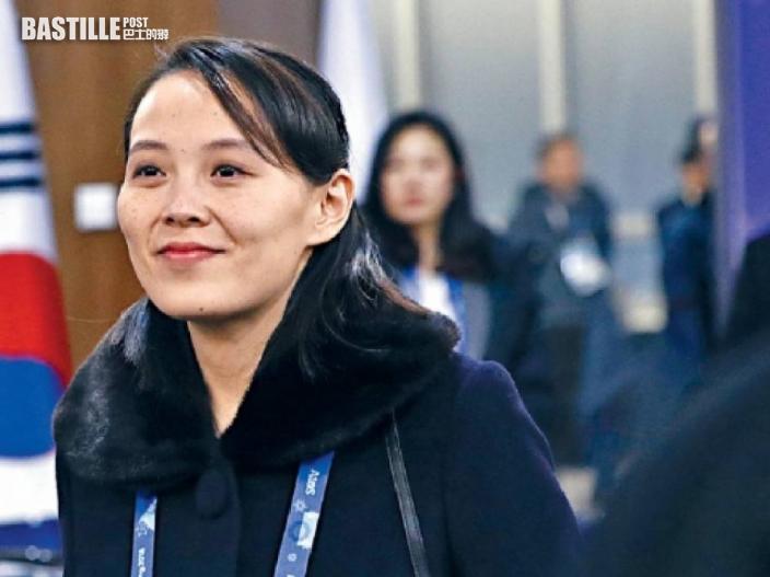 美韓軍演影響兩韓關係 金與正:會密切留意南方的決定