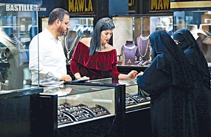 杜拜挑戰「鑽石之都」地位 與阿聯酋關係正常化