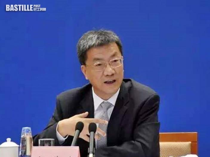 官網證實懷進鵬擔任教育部黨組書記