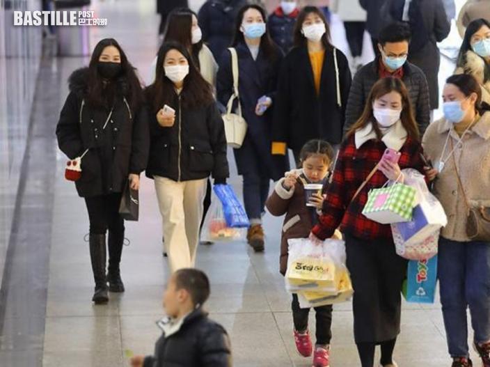 內地專家:12天內江蘇或將新增180多宗本土病例
