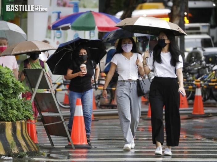 台灣新增12宗本土確診 沒有死亡個案