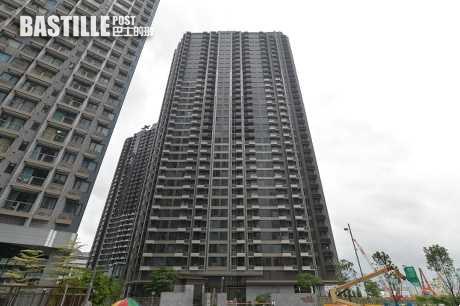 龍譽中層1房戶 同區投資客860萬承接