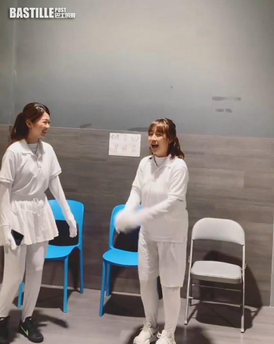 恨參加《造星IV》做女團    阿正拍《膠戰2》爆笑跳唱《前傳》