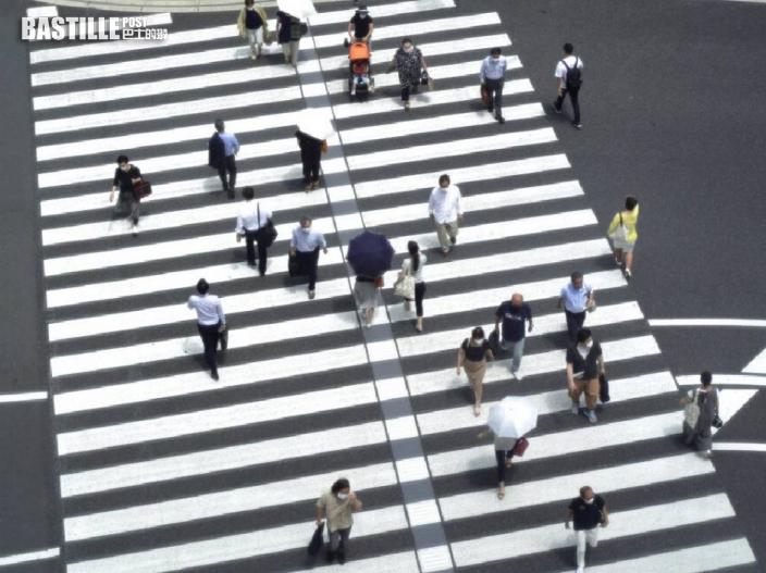東京新增2195宗確診 奧運相關多17宗無運動員確診