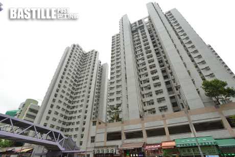 富榮花園低層戶 綠表價836.8萬沽 創屋苑新高