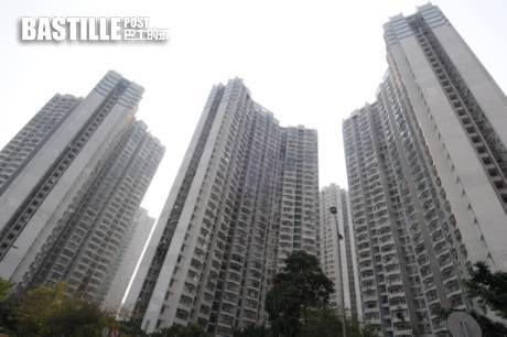 黃大仙下邨中層戶呎售9588元 創全港未補地價公屋新高