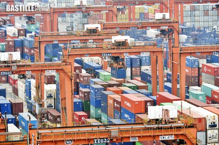 葵青貨櫃船Maersk Lima涉變種病毒強制