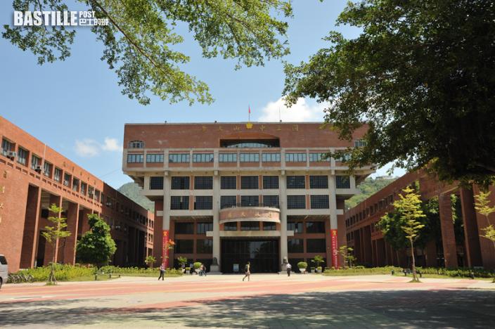 台灣大學延開學 港生入境安排未明朗