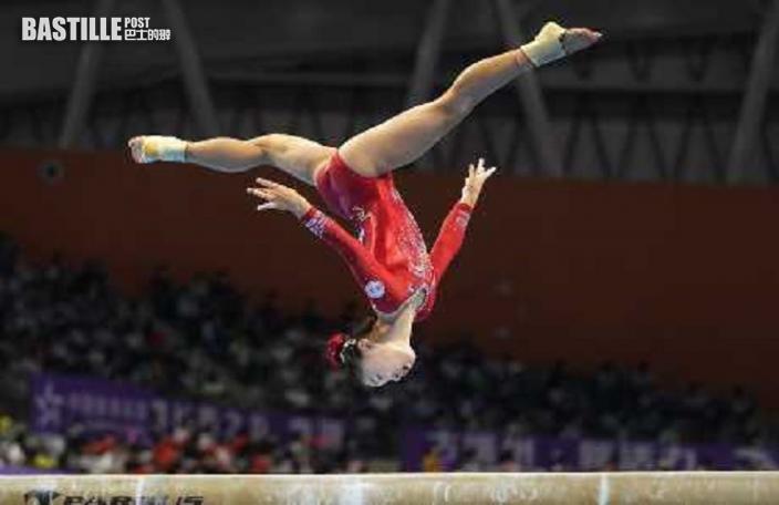 東京奧運 8月3日中國隊焦點賽程