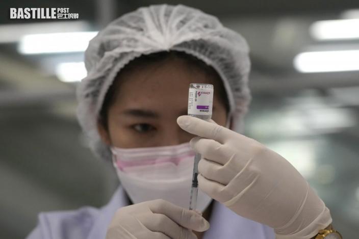 丹麥研究:阿斯利康+mRNA疫苗「溝針」感染率降88%