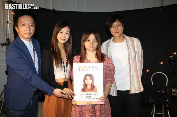 拍戲廣告檔期滿滿 林寶玉:阿儀係亞視最多工作藝人