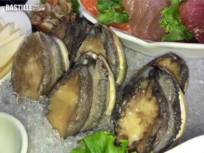 魷魚充當鮑魚 47歲食肆女董事違《商品說明條例》被捕