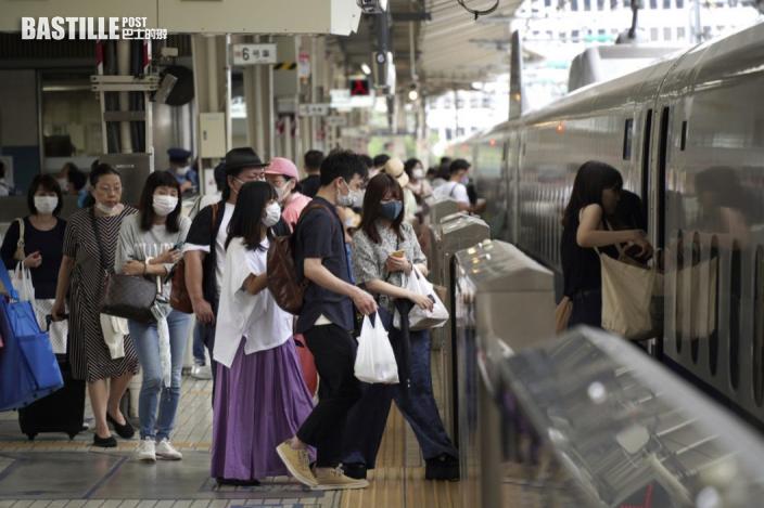 日本首次公布3名違反隔離要求人士姓名