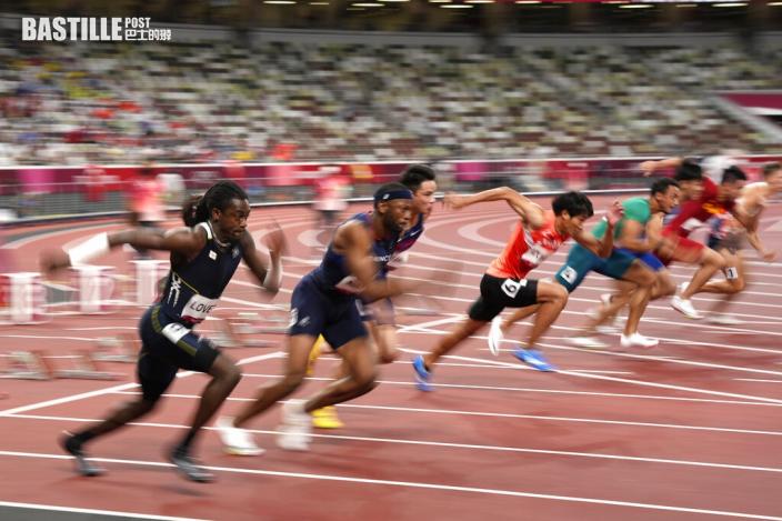 東京奧運|港隊女團挑戰日本 陳仲泓跨欄無緣準決賽