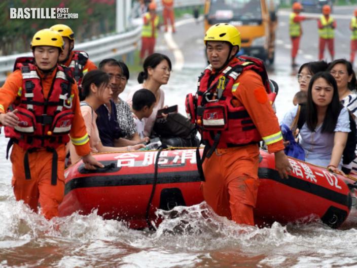 外交部向BBC提嚴正交涉 斥河南水災報道歪曲顛倒黑白
