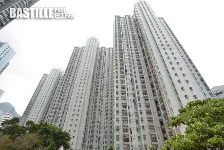 慈愛苑高層兩房兩廳戶居二價498萬成交