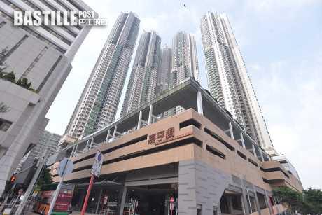 嘉亨灣中高層2房戶  租客月租2.13萬承接