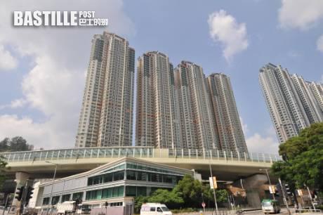 大圍名城高層三房套戶1330萬成交