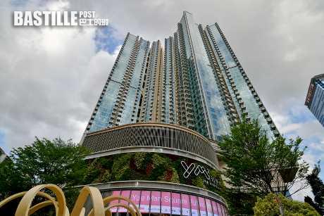 凱滙低層三房月租2.55萬租出