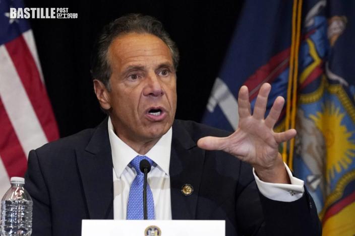 調查報告指紐約州長科莫性騷擾11名女性 拜登國會領袖同促請辭