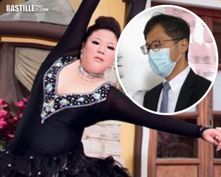 拉丁舞導師抽脂亡|專家證人指乏治療紀錄不確定曾否注射腫脹麻醉劑