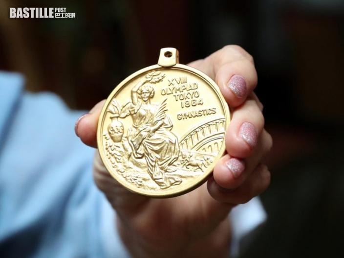 東京奧運|獎牌值幾錢? 歷史上最高價以千萬出售