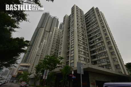 鯉景灣極高層3房1296.8萬承接