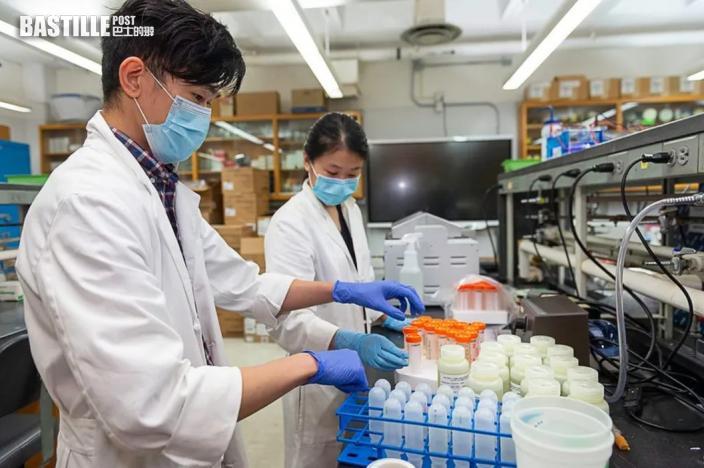 紐約渠道發現4種全新變種毒株 或進一步削弱疫苗有效性