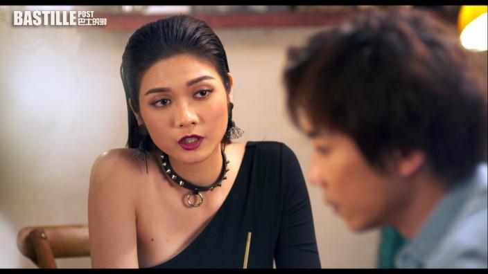 Rose Ma為《#PTGF出租女友》抛胸上陣 導演:少少鹹多多趣