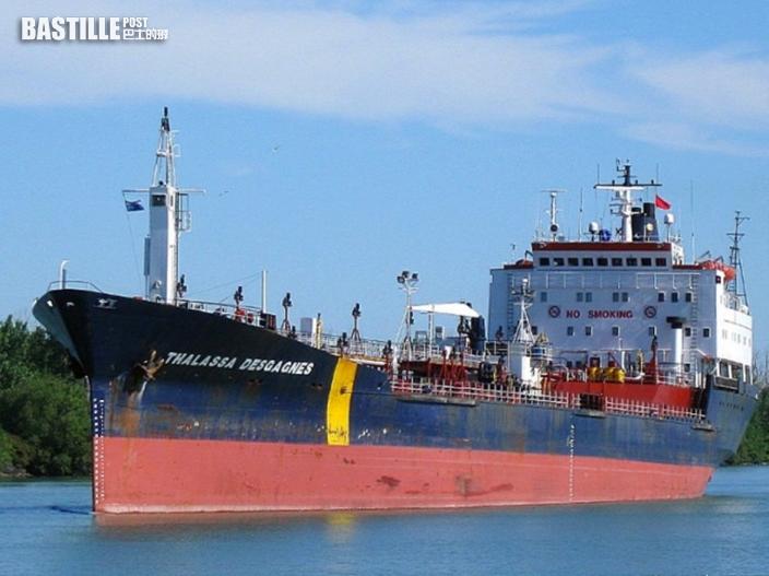 運油輪傳在阿聯酋對開海域被騎劫 伊朗否認