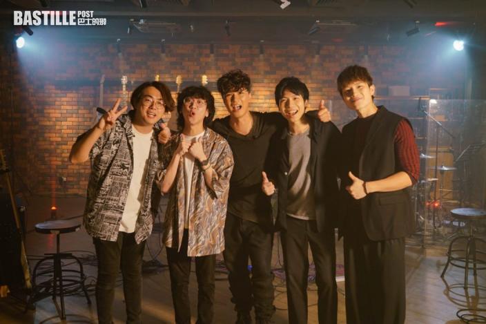 布志綸回歸樂壇承諾fans:繼續出新歌做live show