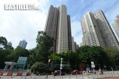 龍蟠苑高層一房戶累自由市場618萬沽