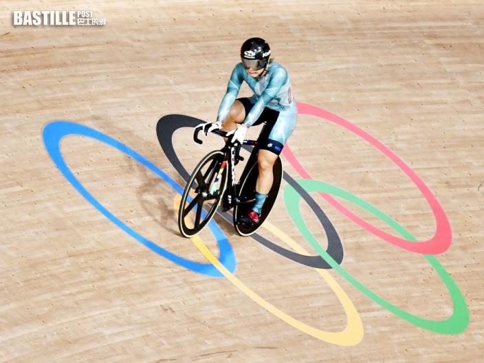 東京奧運|8月5日香港隊焦點賽程