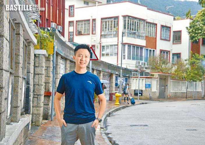 專訪|支持者被指辯論能力低 李梓敬冀為建制群眾提供論據
