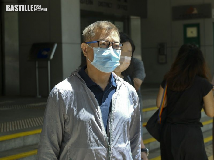 籃總梁鏡瑩洩披露廉署受查人身分 判160小時社服令
