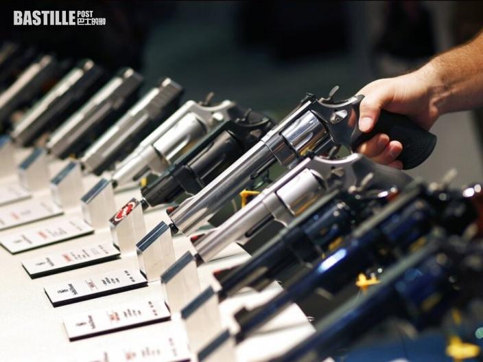 墨西哥控告美槍械製造商向毒販供應槍械 索償100億美元