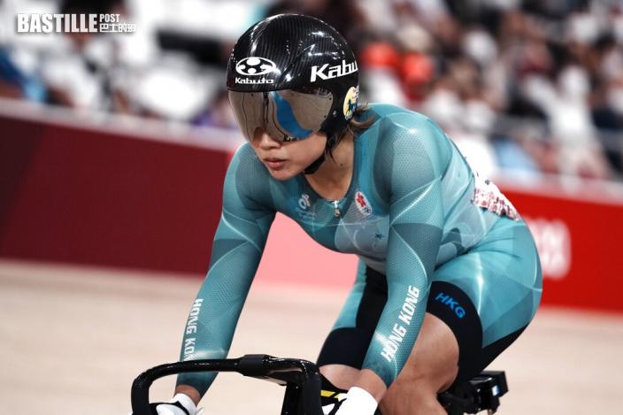 東京奧運 港隊戰況 凱林賽李慧詩排第8完賽 女乒團勇奪銅牌