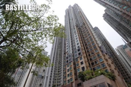 富麗花園中層戶售768.98萬 創3房新高