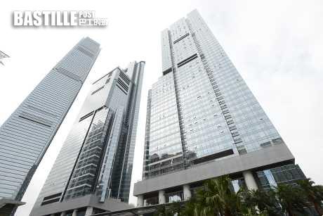 天璽高層戶逾1億沽 呎價逾7.3萬