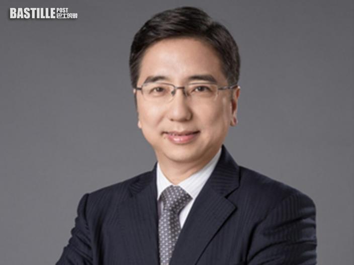 上海電氣總裁黃甌身故 疑似跳樓自殺