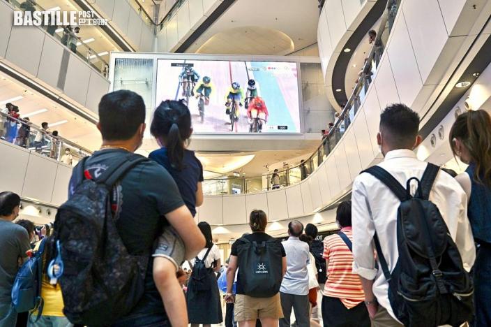 東京奧運 8月6日香港隊焦點賽程