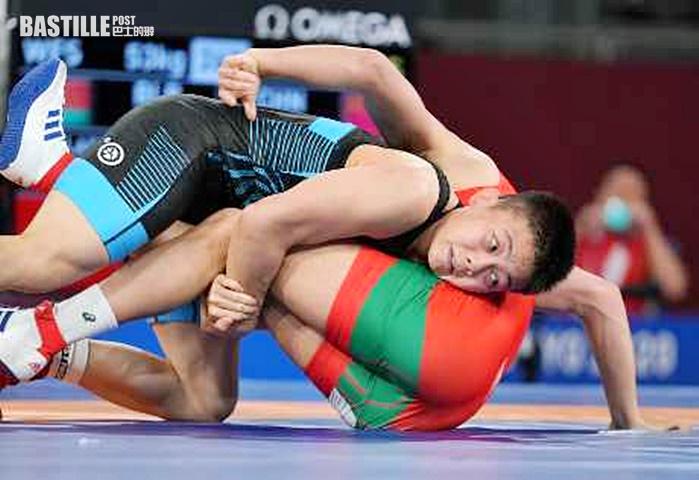 東京奧運 8月6日中國隊焦點賽程