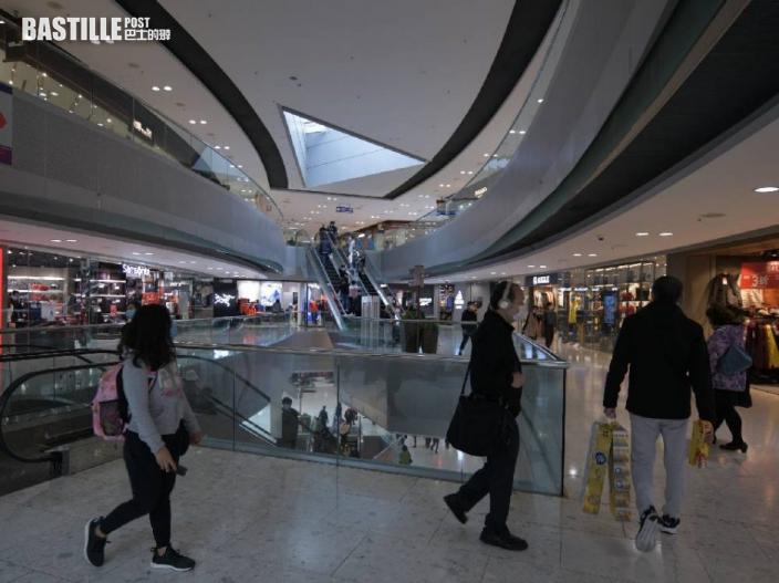 6地點納強檢 包括山頂廣場東涌纜車站東薈城(附名單)