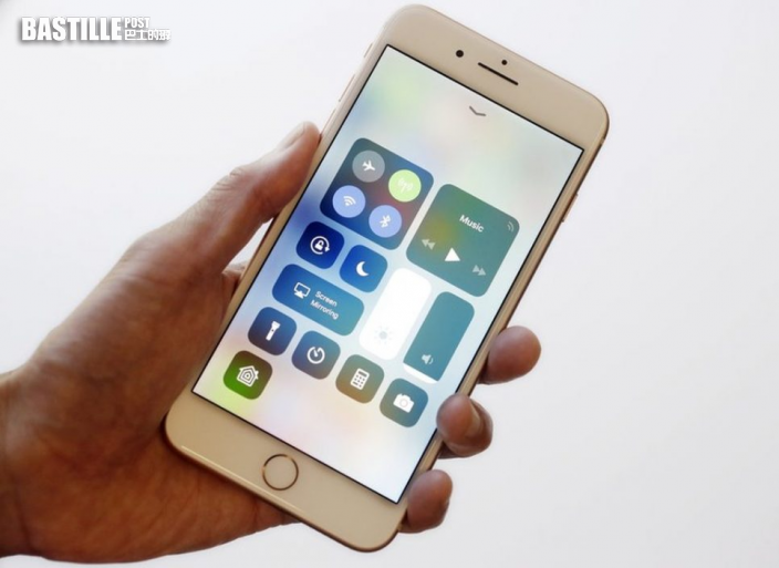 蘋果擬檢測iPhone有否兒童色情圖像 引發私隱爭議